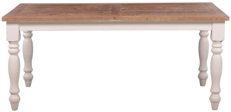 Farmhouse Dining Table 180cm