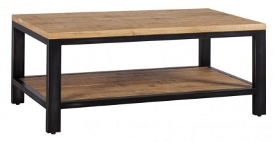 Forge Industrial Coffee Table