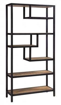 Forge Industrial Shelf Rack