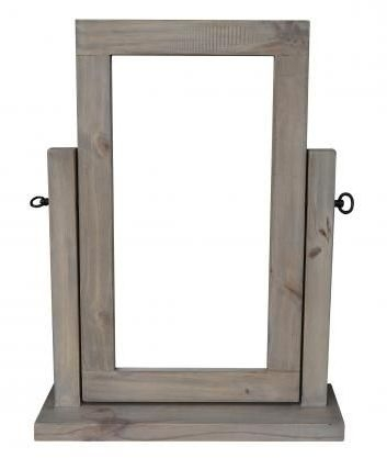 Homestead Recycled Pine Dressing Table Mirror