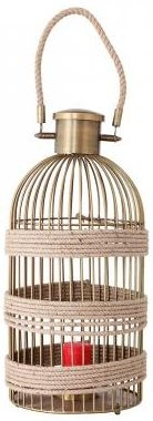 Industrial Accessories Lantern Cage