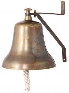 Industrial Accessories Wall Bell