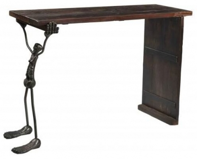 Industrial Originals Console Table