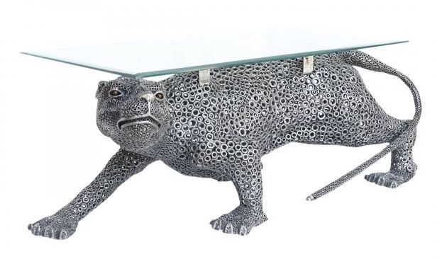 Panther Centre Coffee Table