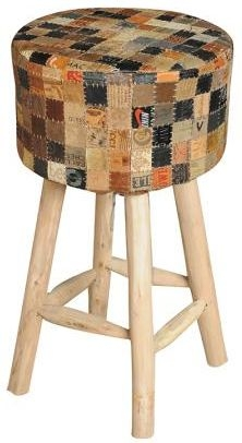 Marlboro Bar Stool