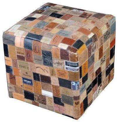 Marlboro Cube