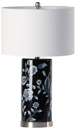 Ceramic Table Lamp - 8344