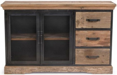 The Cosgrove Collection 2 Door 3 Drawer Sideboard