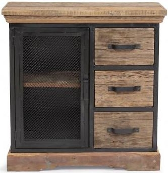 The Cosgrove Collection 3 Drawer Cabinet