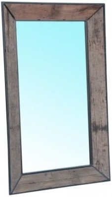 The Cosgrove Collection Large Mirror