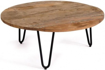 The Cosgrove Collection Low Coffee Table