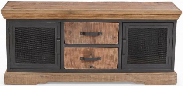 The Cosgrove Collection 2 Drawer TV Unit