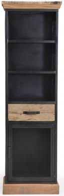 The Cosgrove Collection Tall 1 Drawer Cabinet