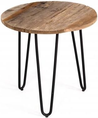 The Cosgrove Collection Tall Side Table