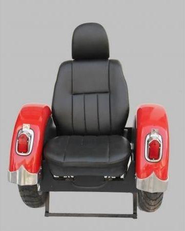 Motocycle Chair