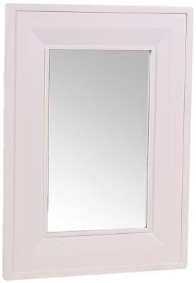 Vancouver Expressions Linen Mirror - Rectangular
