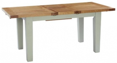 Vancouver Petite Expression Dining Table - 180cm Extending