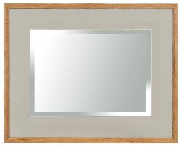 Vancouver Petite Expression Rectangular Mirror