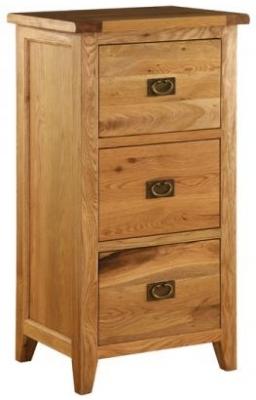 Vancouver Premium VSP 3 Drawer Filing Cabinet