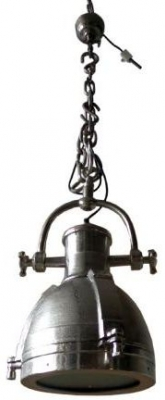 Vintage Industrial Lighting Pendant Cargo Light
