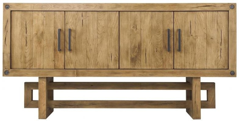 Winston 4 Door Sideboard