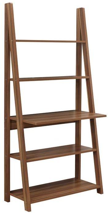 Birlea Dayton Walnut Ladder Desk