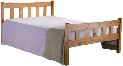 Birlea Miami Pine Bed