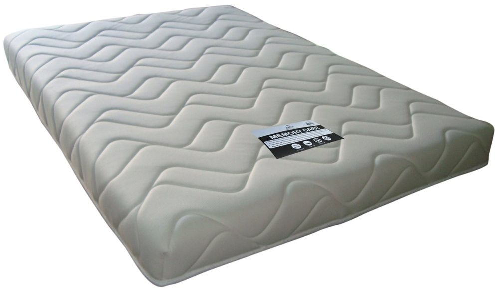 Birlea Memory Care Mattress