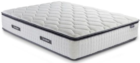 Birlea Sleepsoul Bliss 800 Pocket Springs Mattress