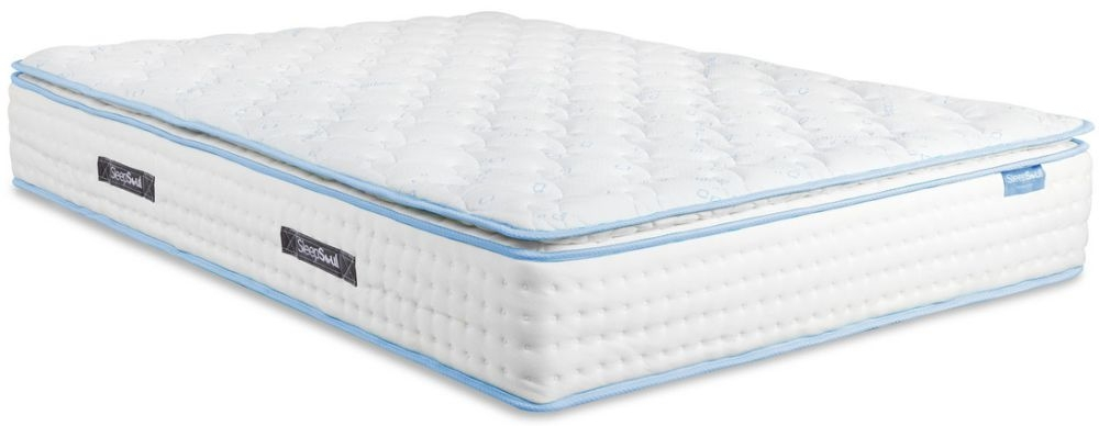 Birlea Sleepsoul Climate 800 Pocket Springs Mattress
