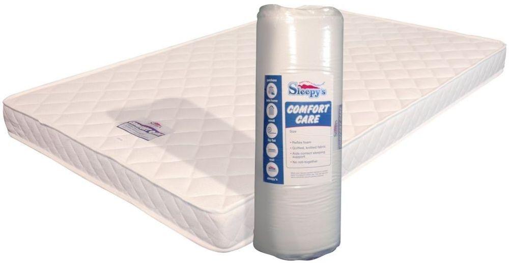 Birlea Sleepys Comfort Care Mattress - 3ft Single