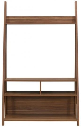 Birlea Nordic Walnut Entertainment Unit