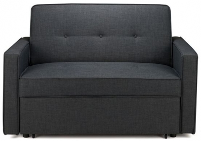 Birlea Otto Grey Fabric 2 Seater Sofa Bed