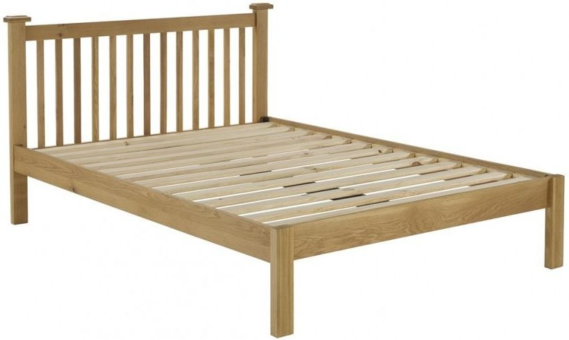Birlea Woburn Oak Bed