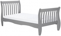 Birlea Belford Grey Bed