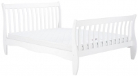 Birlea Belford White Bed