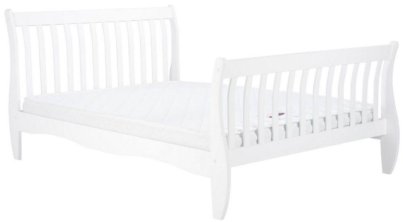 Birlea Belford White Bed