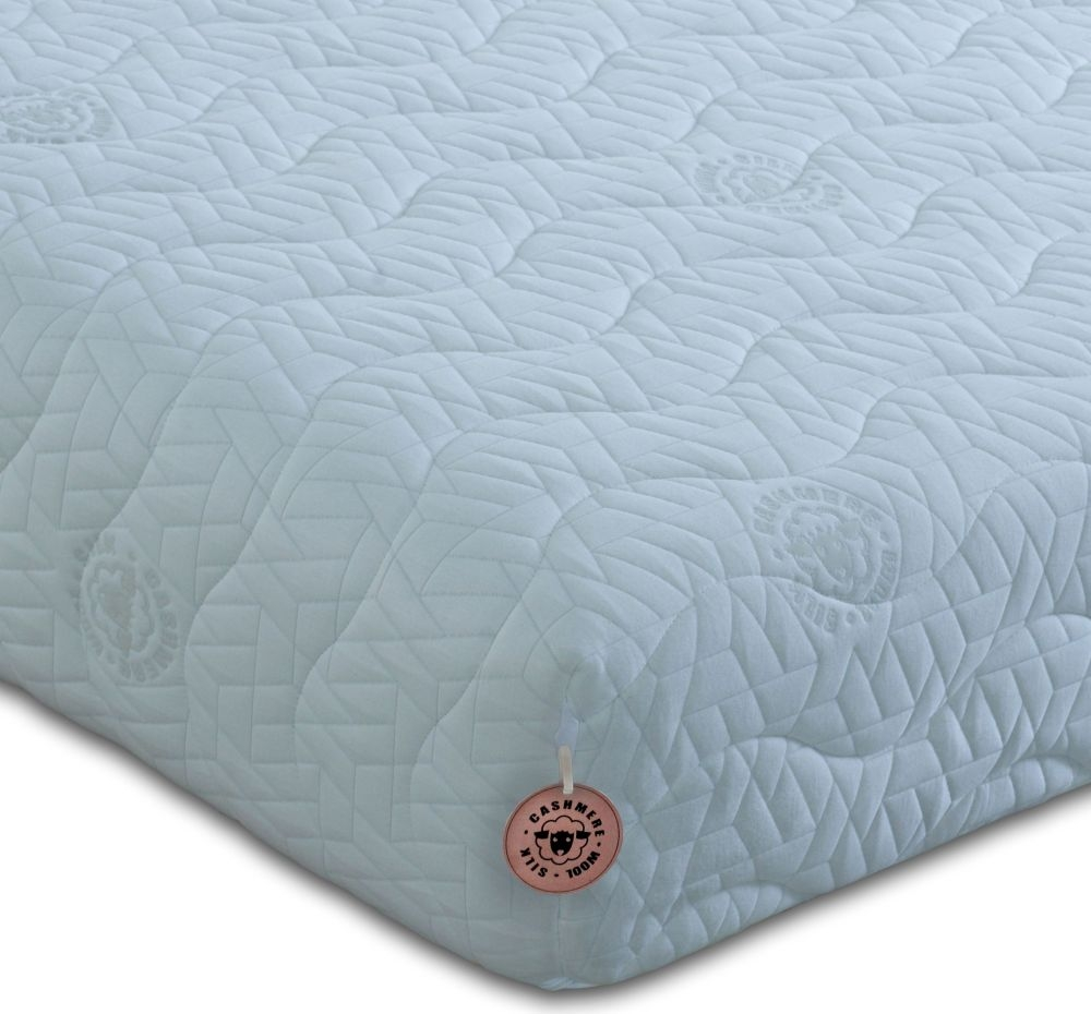 Breasley UNO Tranquil 2000 Poacket Spiring 25cm Deep Mattress