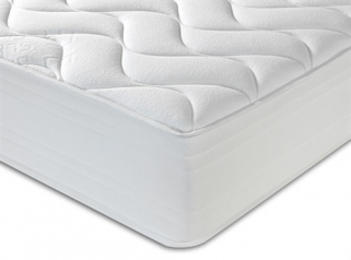 Breasley Flexcell Pocket 1200 Mattress 37 Deg Cover