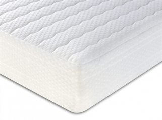 Breasley Flexcell Pocket 1200 Mattress Standard Quilted