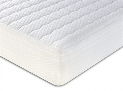 Breasley Flexcell Pocket 2200 Mattress Standard Quilted