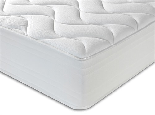 Breasley Flexcell Pocket 1600 Mattress 37 Deg Cover