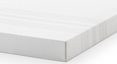 Breasley UNO Easy 15cm Deep Mattress - 2ft 6in Small Single