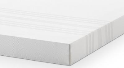 Breasley UNO Easy 15cm Deep Mattress - 3ft Single
