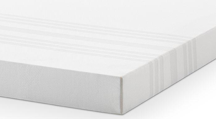 Breasley UNO Easy 15cm Deep Mattress - 4ft 6in Double