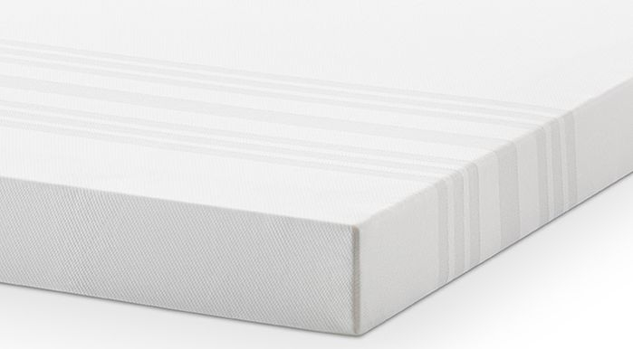 Breasley UNO Zing 20cm Deep Mattress - 3ft Single