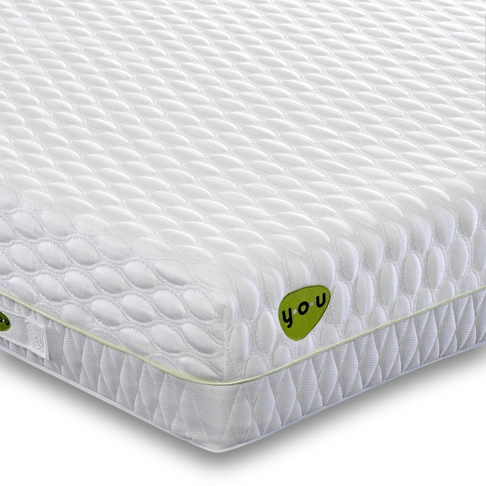 Breasley YOU Perfect Number 6 Mattress - 3ft Single