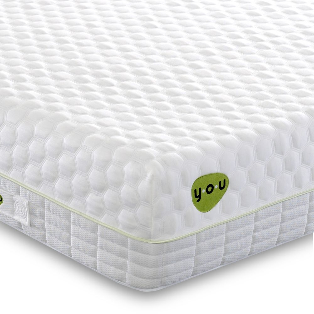 Breasley YOU Perfect Number 8 Mattress - 3ft Single