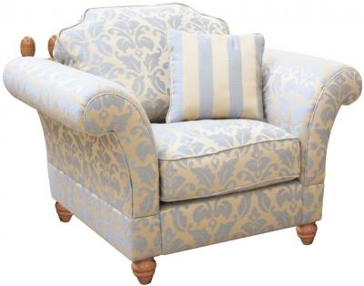 Buoyant Aylesbury Fabric Armchair