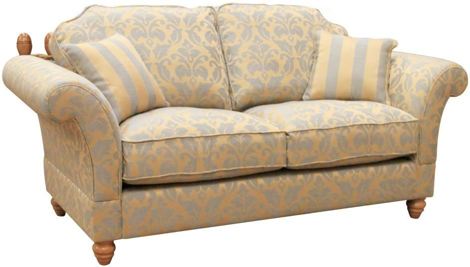 Buoyant Aylesbury 2 Seater Fabric Sofa